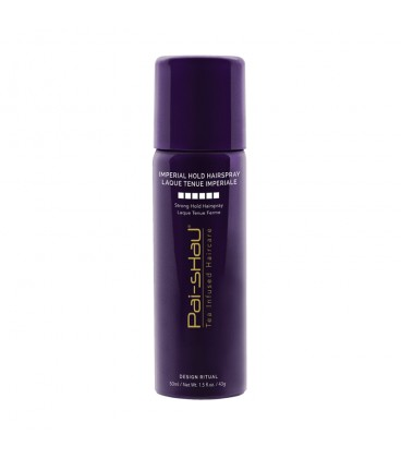 Pai-Shau Imperial Hold Hairspray - 50ml