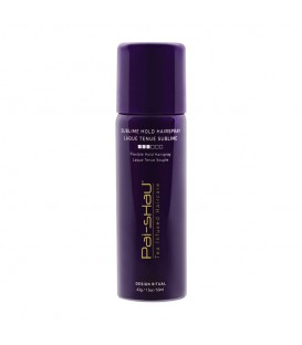 Pai-Shau Sublime Hold Hairspray - 50ml