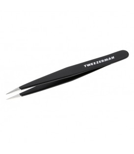 Tweezerman Black Perfection Point Tweezer