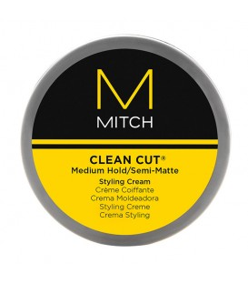 Paul Mitchell Clean Cut Styling Cream - 85ml