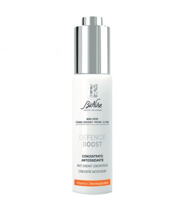 BioNike Defence Boost Antioxidant Concentrate - 30ml