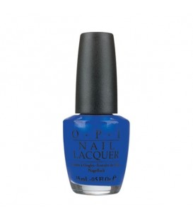 OPI Blue My Mind Nail Polish