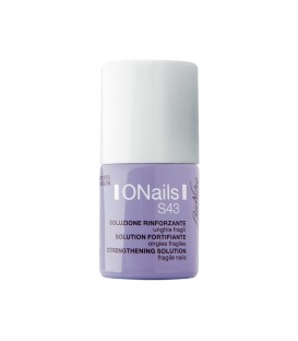 BioNike ONails S43 Strengthening Nail Repair Solution - 11ml