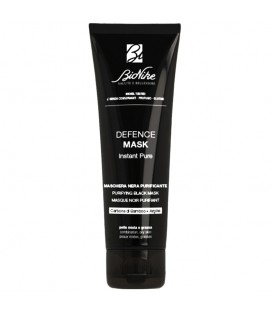 BioNike Defence Mask Instant Pure Purifying Black Mask - 75 ml