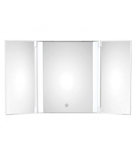 Conair Trifold Led Cosmetic Mirror