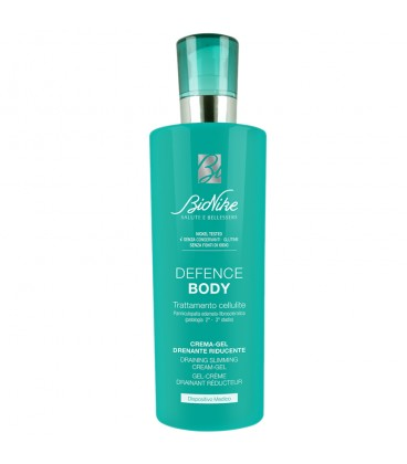 BioNike Defence Body Anticellulite Treatment - 400ml