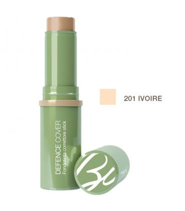 BioNike Defence Cover Stick Foundation 201 Ivoire - 10ml