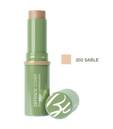BioNike Defence Cover Stick Foundation 202 Sable - 10ml