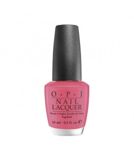 OPI Feelin' Hot Hot Hot Nail Polish -- OUT OF STOCK