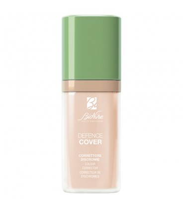 BioNike Defence Cover Colour Corrector 302 Corail - 12ml