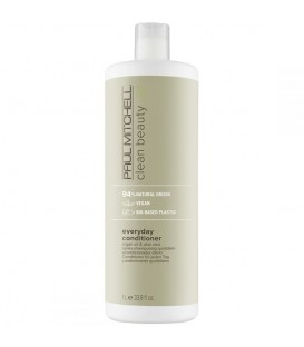 Paul Mitchell Clean Beauty Everyday Conditioner - 1L