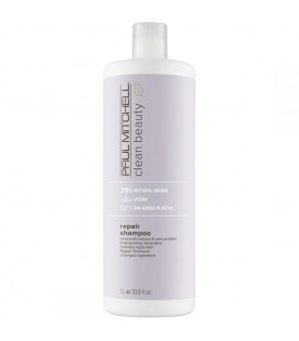 Paul Mitchell Clean Beauty Repair Shampoo - 1L