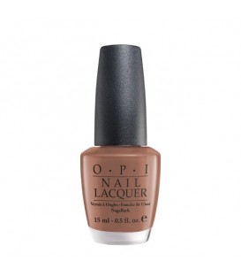 OPI Barefoot In Barcelona Nail Polish -- OUT OF STOCK