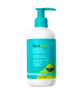 DevaCurl Leave-In Decadence Ultra Moisturizing Leave-In Conditioner - 236ml