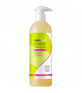 DevaCurl B'Leave-In Miracle Curl Plumper - 473ml