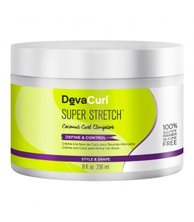 DevaCurl Super Stretch Coconut Curl Elongator - 236ml