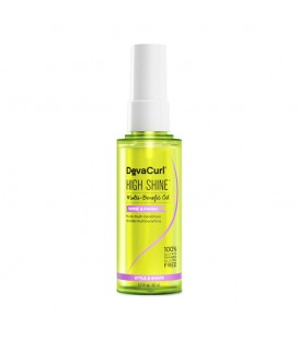 DevaCurl High Shine Multi-Benefit Hair Oil - 50ml