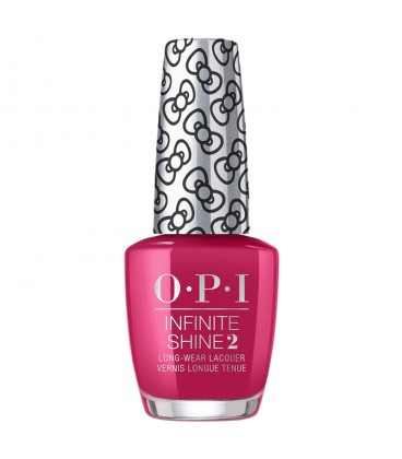 OPI Infinite Shine All About the Bows