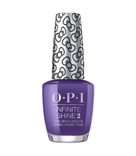 OPI Infinite Shine Hello Pretty