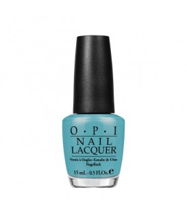 OPI Can't Find My Czechbook Nail Polish