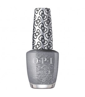 OPI Infinite Shine Isn't She Iconic!