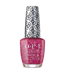 OPI Infinite Shine Dream in Glitter