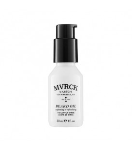 Paul Mitchell MVRCK Beard Oil - 30ml