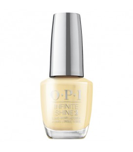 OPI Infinite Shine Bee-hind the Scenes