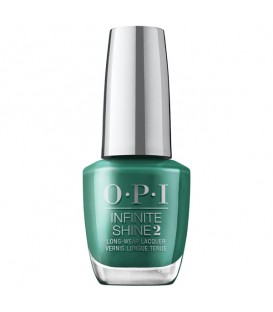 OPI Infinite Shine Rated Pea-G