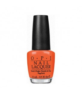 OPI A Good Man-darin Is Hard To Find Nail Polish -- OUT OF STOCK