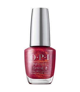 OPI Infinite Shine I'm Really an Actress