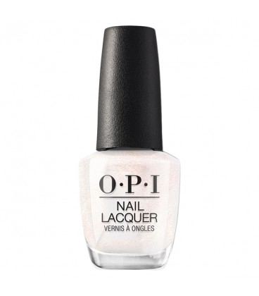 OPI Naughty or Ice?