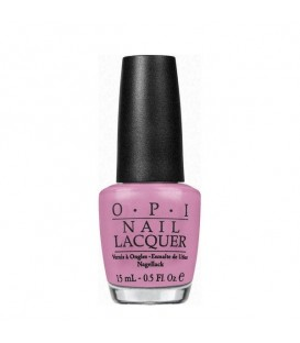 OUT OF STOCK -- OPI Lucky Lucky Lavender Nail Polish