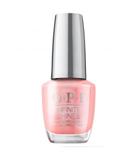 OPI Infinite Shine Snowfalling for You