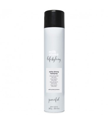 milk_shake Lifestyling Extra Strong Hold Hairspray - 330ml