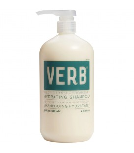 VERB Hydrating Shampoo - 946ml