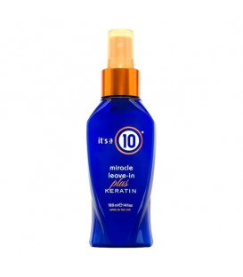 It's a 10 Miracle Leave In Plus Keratin - 120ml
