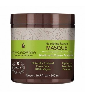 Macadamia Nourishing Repair Masque - 500ml