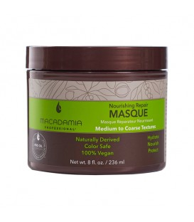Macadamia Nourishing Repair Masque - 236ml