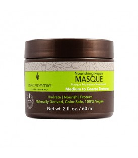 Macadamia Nourishing Repair Masque - 60ml