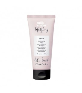 milk_shake Lifestyling Braid Cream - 100ml